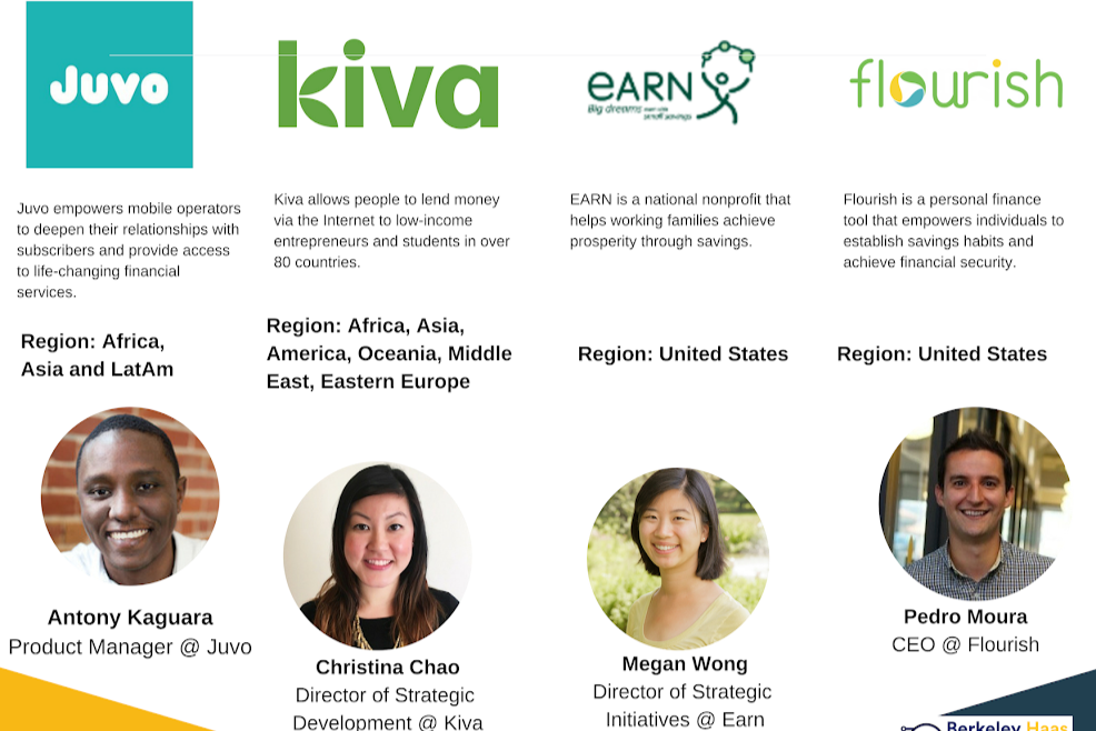 Global Financial Inclusion - Challenges, Innovation, and Lessons Learned around the World