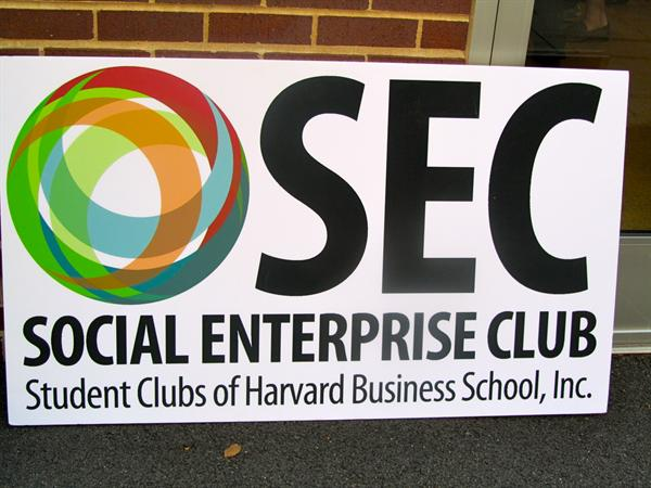 Social Enterprise Club