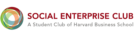 Social Enterprise Club | Student Clubs of HBS, Inc.