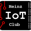 Heinz Internet of Things Club's logo