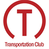 Transportation Club's logo