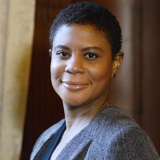Dr. Alondra  Nelson's profile photo