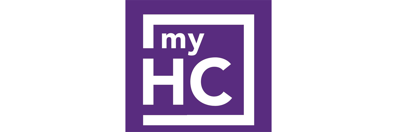 Introducing the new campus wide student engagement platform myHC! News Article Banner