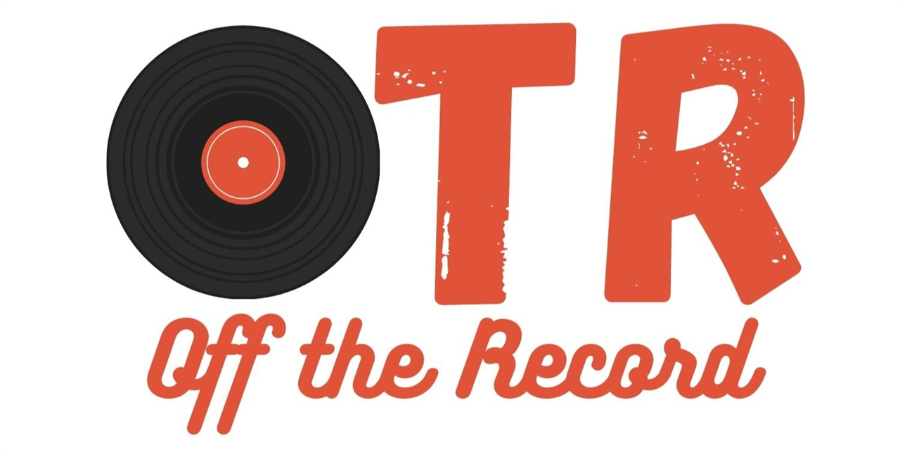 Off the Record Acapella Auditions- STILL OPEN Event Logo