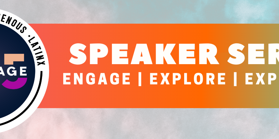 Heritage 365 Speaker Series featuring TChin, the Storyteller & Flute Musician Event Logo
