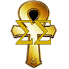 Alpha Phi Alpha Fraternity, Inc. Sigma Sigma Chapter's logo