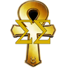 Alpha Phi Alpha Fraternity, Incorporated's logo