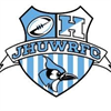 Johns Hopkins Women's Rugby Football Club's logo