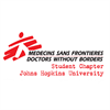 Doctors Without Borders, Student Chapter at JHU's logo