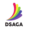 Diverse Sexuality and Gender Alliance's logo