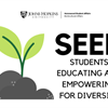 SEED: Students Educating and Empowering for Diversity's logo