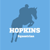 Johns Hopkins Club Equestrian Team's logo