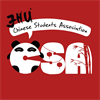 Chinese Students Association's logo