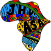 African Students Association's logo