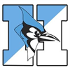 Club Baseball at JHU's logo