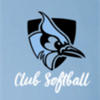 Club Softball's logo