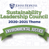 Sustainability Leadership Council's logo