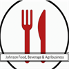 Johnson Food, Beverage, and Agribusiness Club's logo