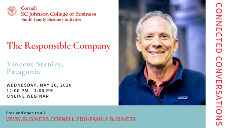 Connected Conversations: The Responsible Company