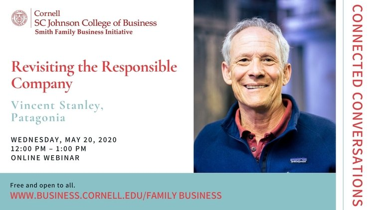 Connected Conversations: Revisiting the Responsible Company