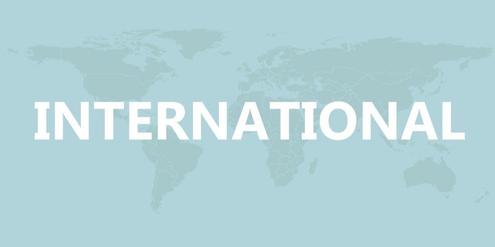 International Student Family Meeting