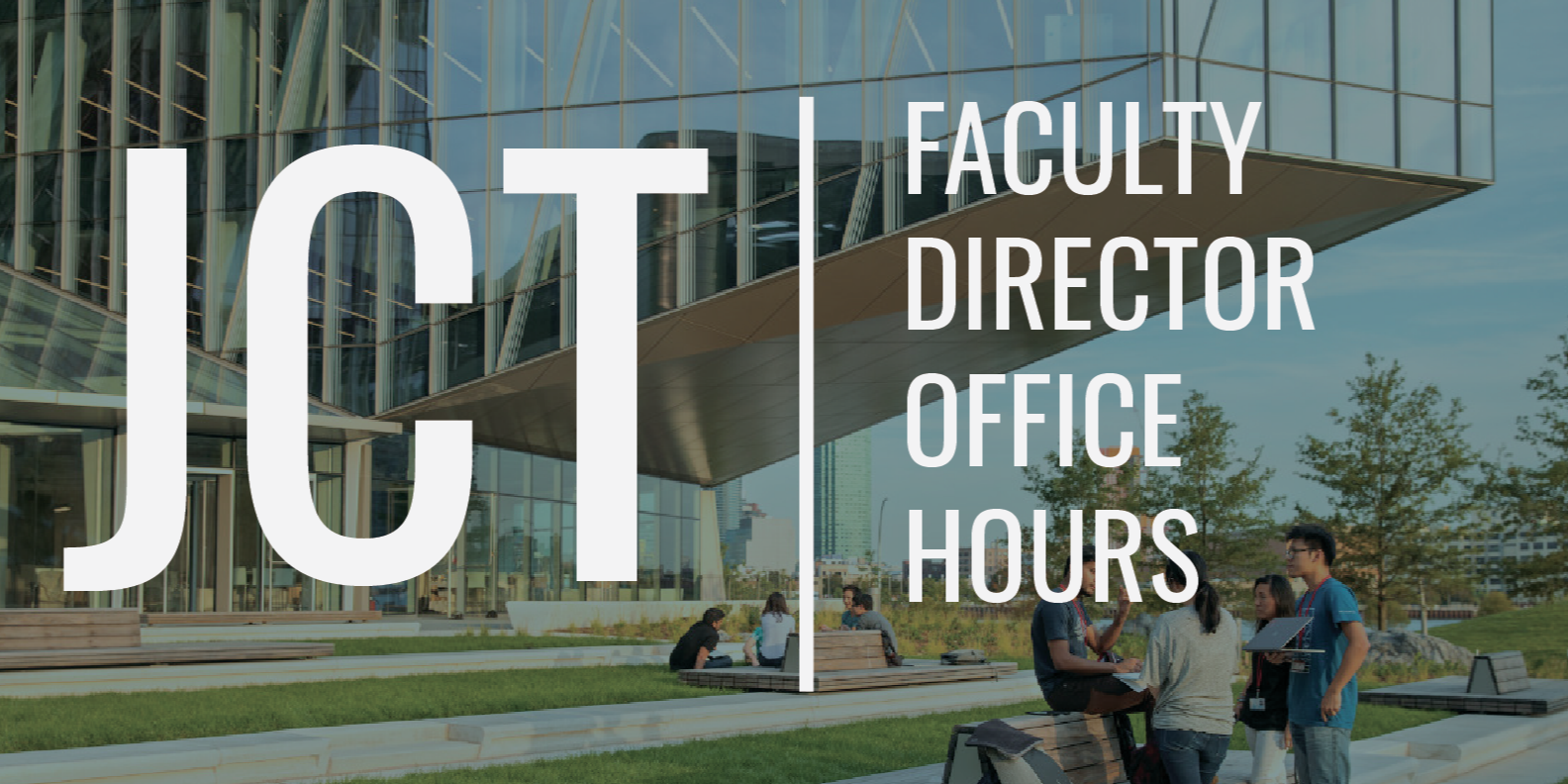 Drop-in Office Hours with Mukti Khaire