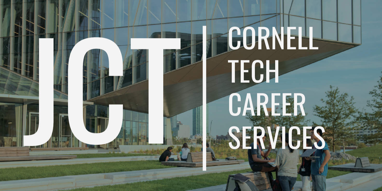 Cornell Tech Student Services: Office Hours