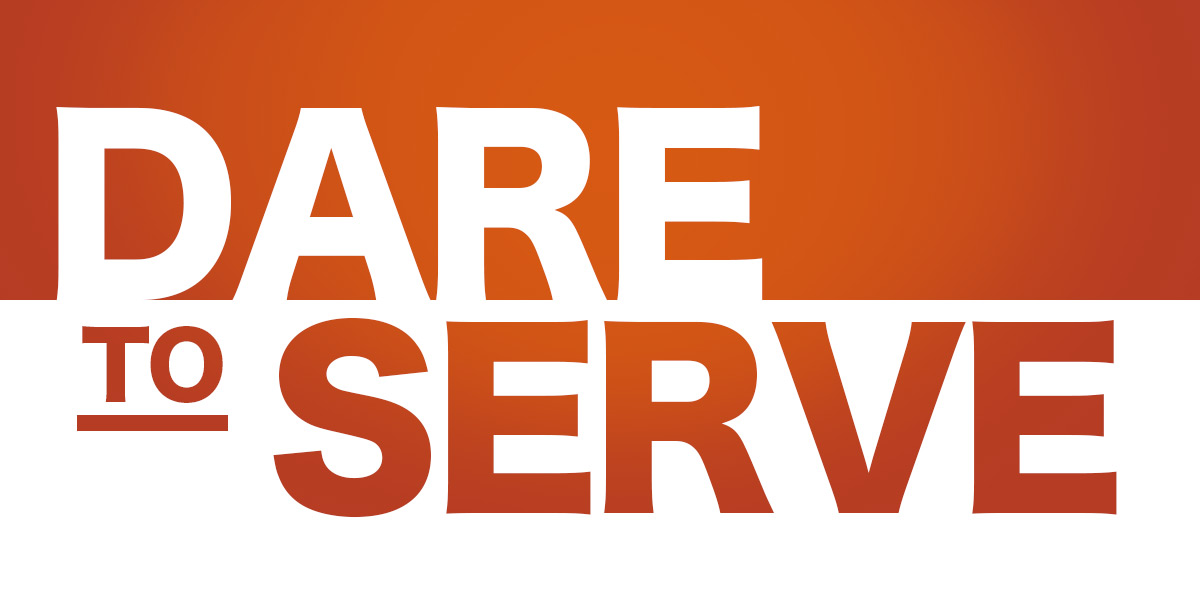 *VIRTUAL* Dare to Serve: How to Drive Superior Results By Serving Others