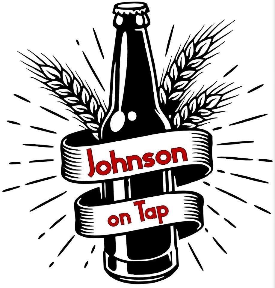 Johnson on Tap