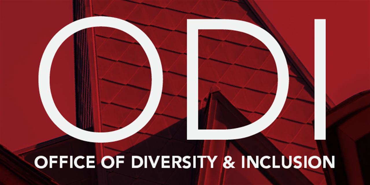 ODI Virtual Office Hours Event Logo