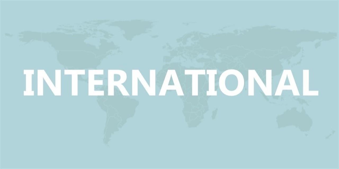 International Student Family Meeting Event Logo