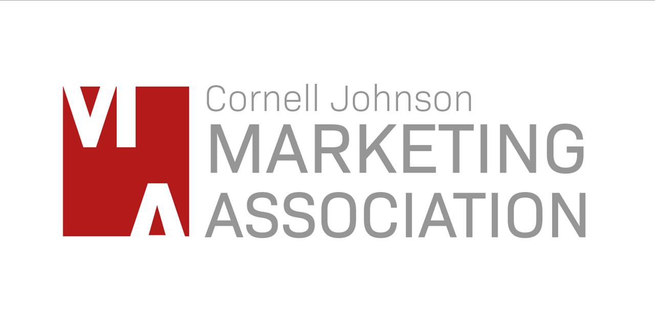 Marketing Association PARathon Event Logo