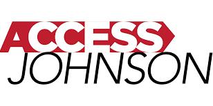 Access Johnson Kickoff Meeting Event Logo