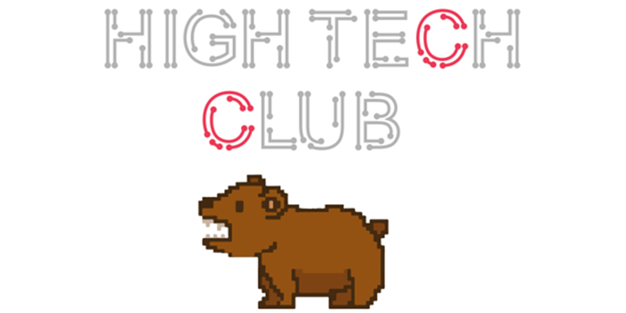 HTC Weekly Meeting Event Logo