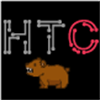 High Tech Club (HTC)'s logo