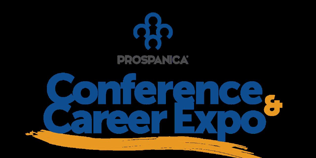 Prospanica Conference Event Logo