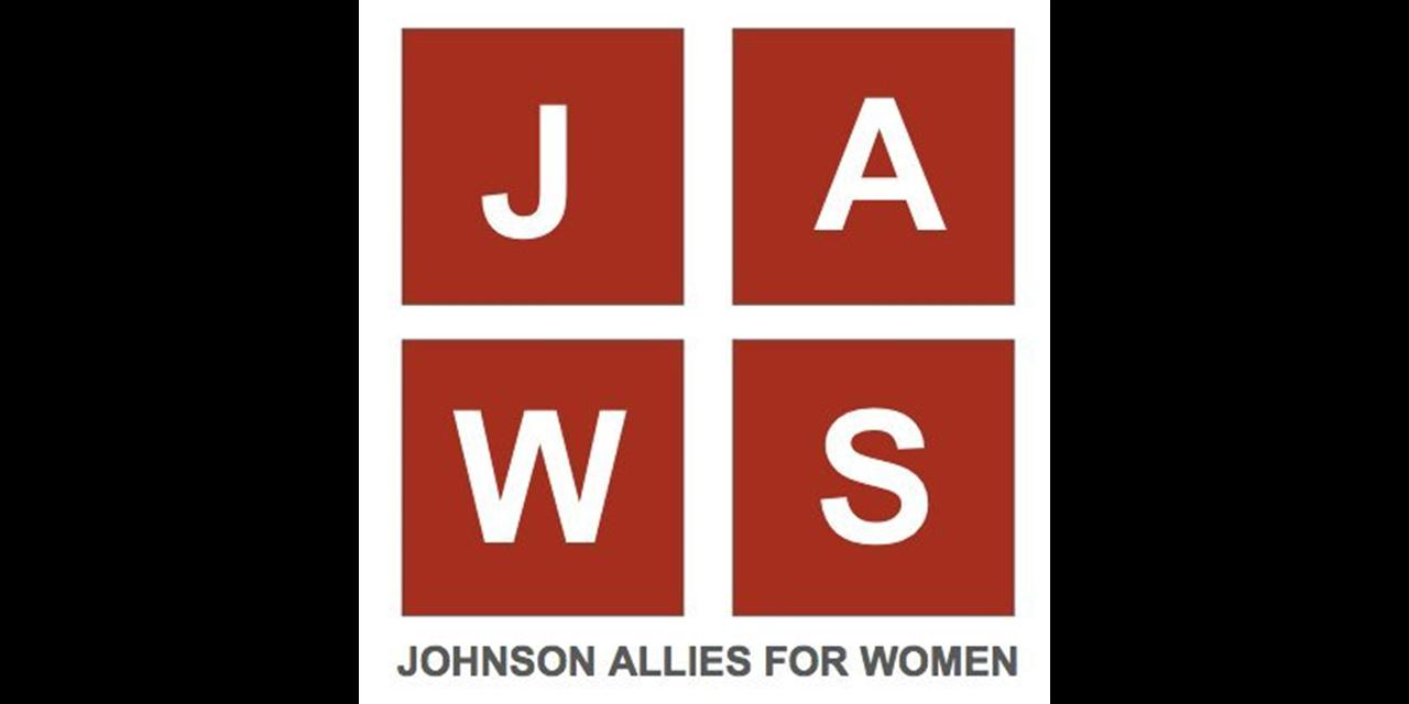 JAWs Active Ally Workshop (3/4) Event Logo