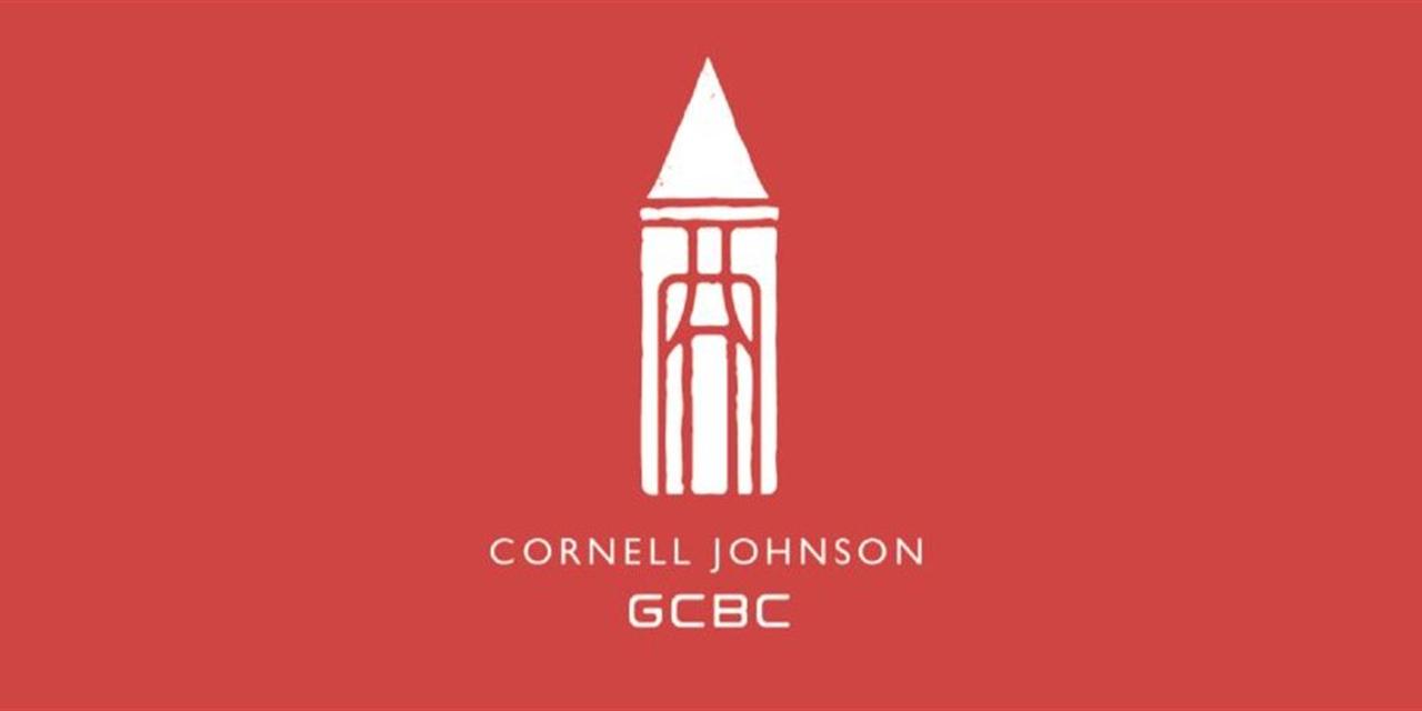 GCBC Consulting Recruiting Alumni Panel + Q&A Event Logo