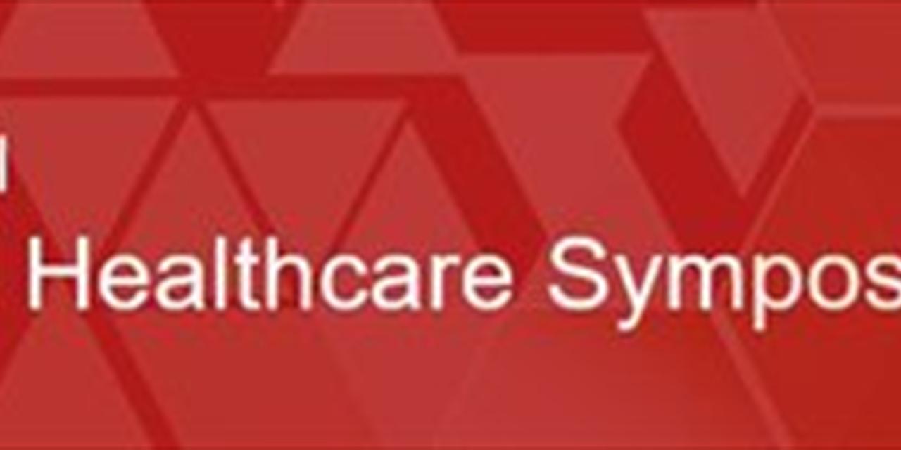 Johnson Healthcare Club Symposium - Final Day Event Logo