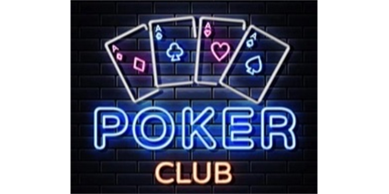 2021 Johnson Poker Tournament 1 Event Logo