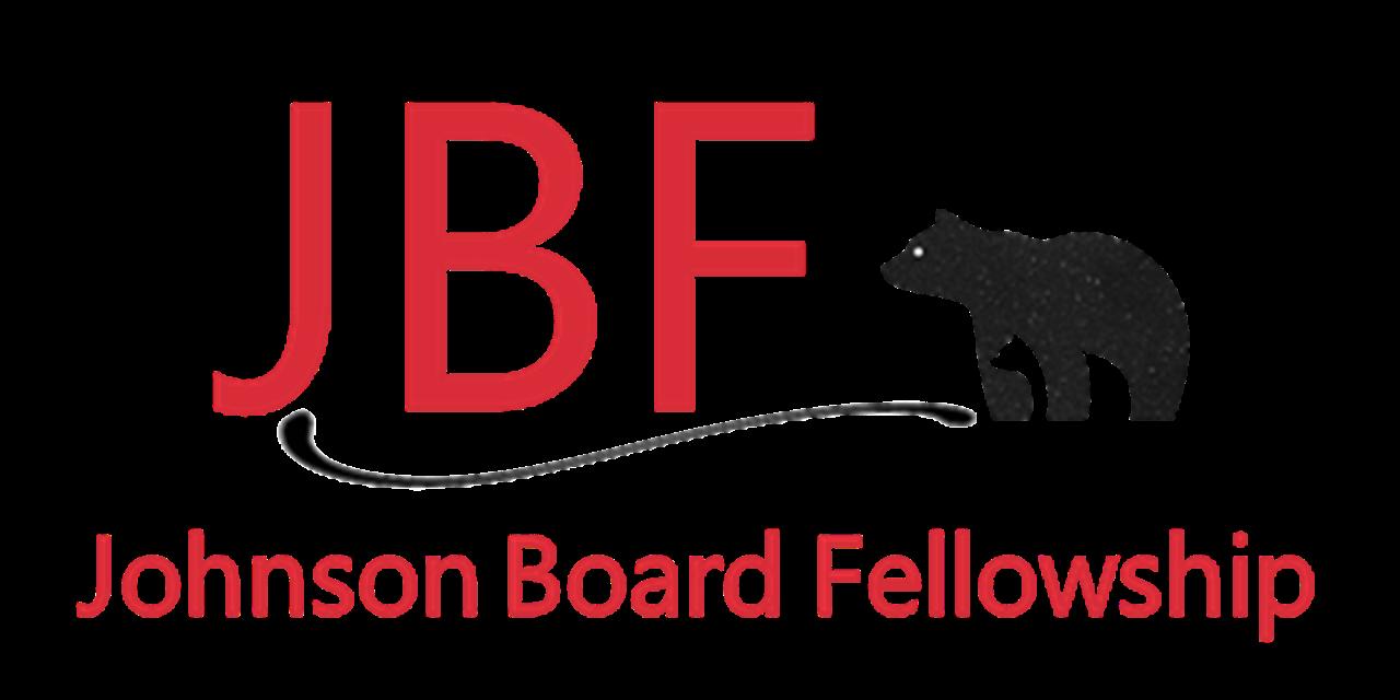 JBF Poster Session Event Logo
