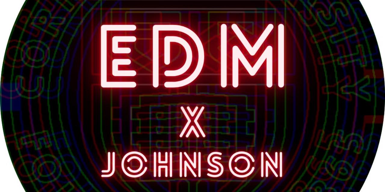 JEDMC September Social Event Logo