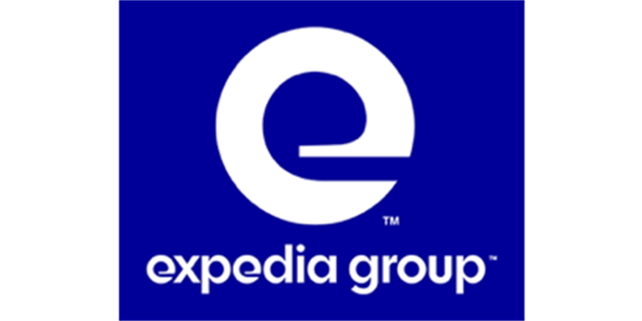 Expedia Group Product Leadership Panel with Johnson Event Logo