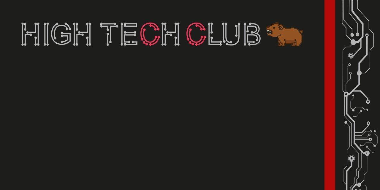 Full-Time Recruitment - Tech Casing Bootcamp Event Logo