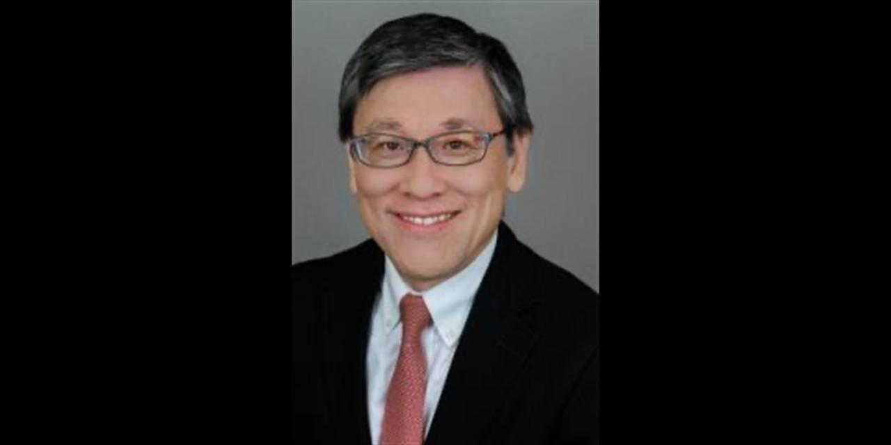 Emerging Markets Theme Research Seminar—TJ Wong Event Logo