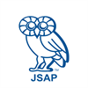 Jones Student Association for Professionals (JSAP)'s logo