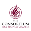 The Consortium - Rice Chapter's logo