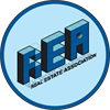 Real Estate Association's logo
