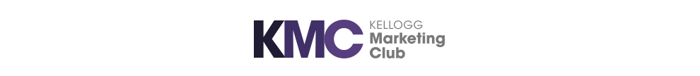 Kellogg Marketing Club (KMC) | Kellogg School of Management
