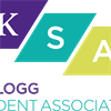 Kellogg Student Association (KSA)'s logo